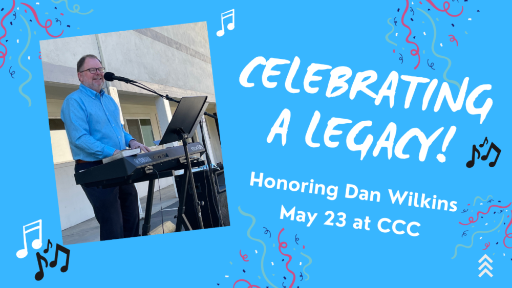 Celebrating a Life of Ministry!-May 23, 2021