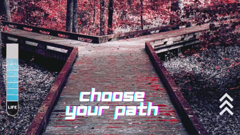 Choose Your Path: The Ten Words, Part 2-October 17, 2021