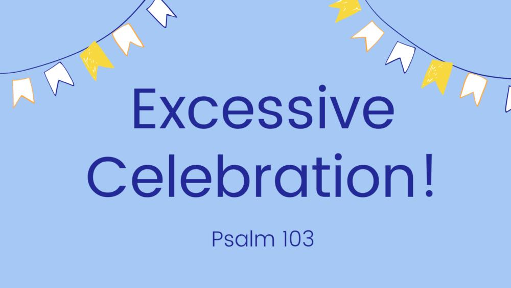 Excessive Celebration?-October 10, 2021