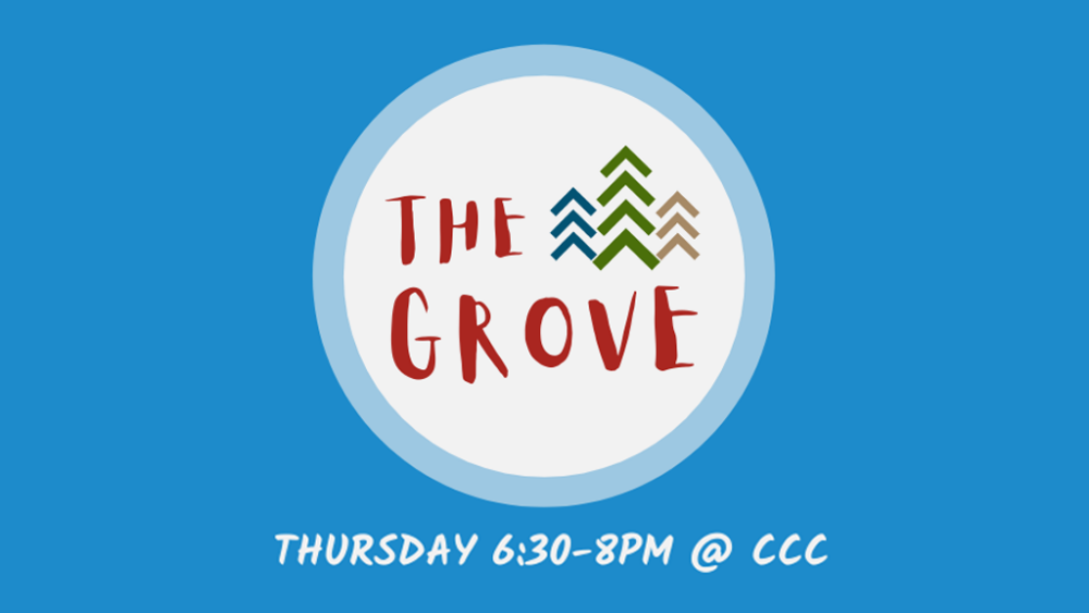 The Grove@Home: 10.3.21